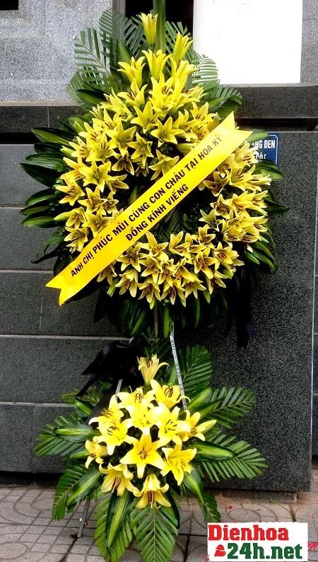 Hoa tang xa mãi