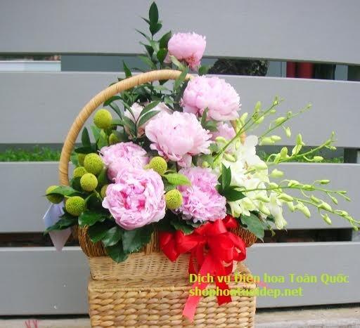 Hoa Mẫu Đơn Đẹp lắm